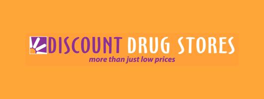 Discount Drug Stores