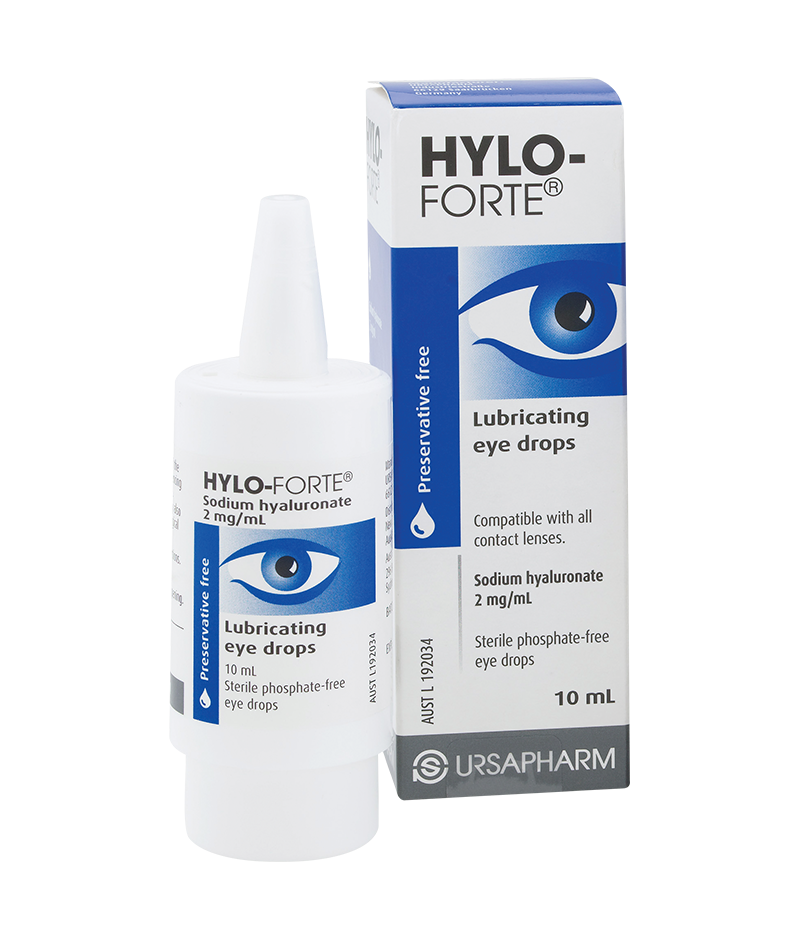 HYLO-Forte®
