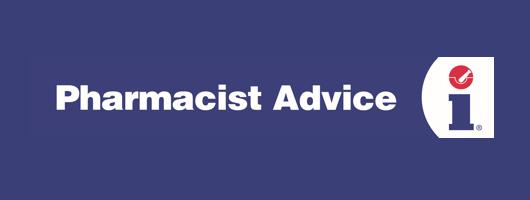 Pharmacist Advice