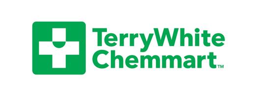 Terry White Chemart
